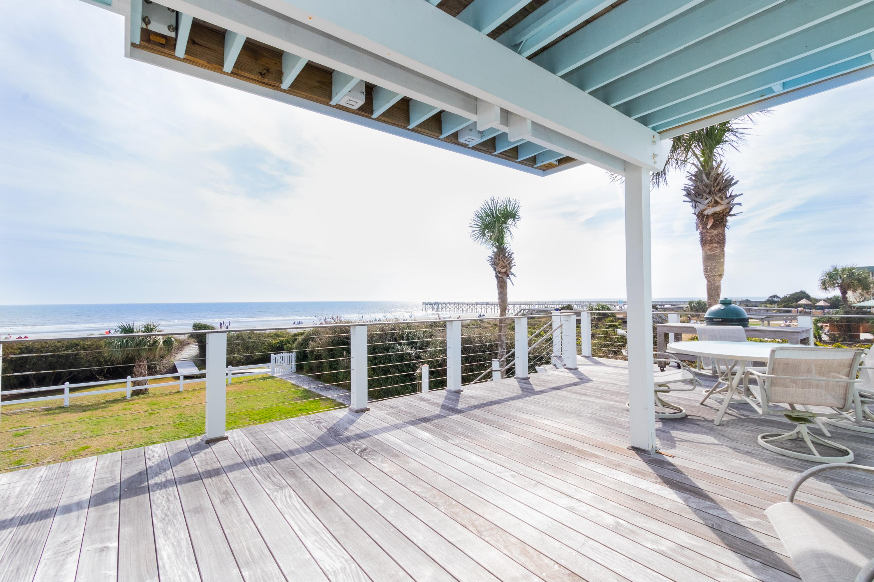 5 Sand Dune Lane Isle Of Palms, SC 29451