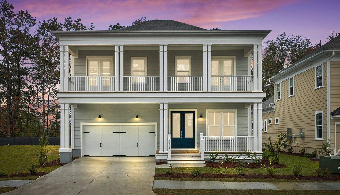 2664 Fountainhead Way Mount Pleasant, SC 29466