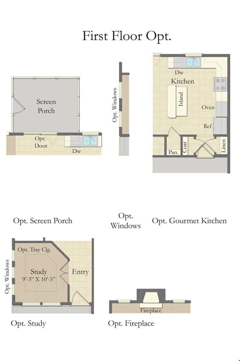 1406 Hermitage Lane Ladson, SC 29456