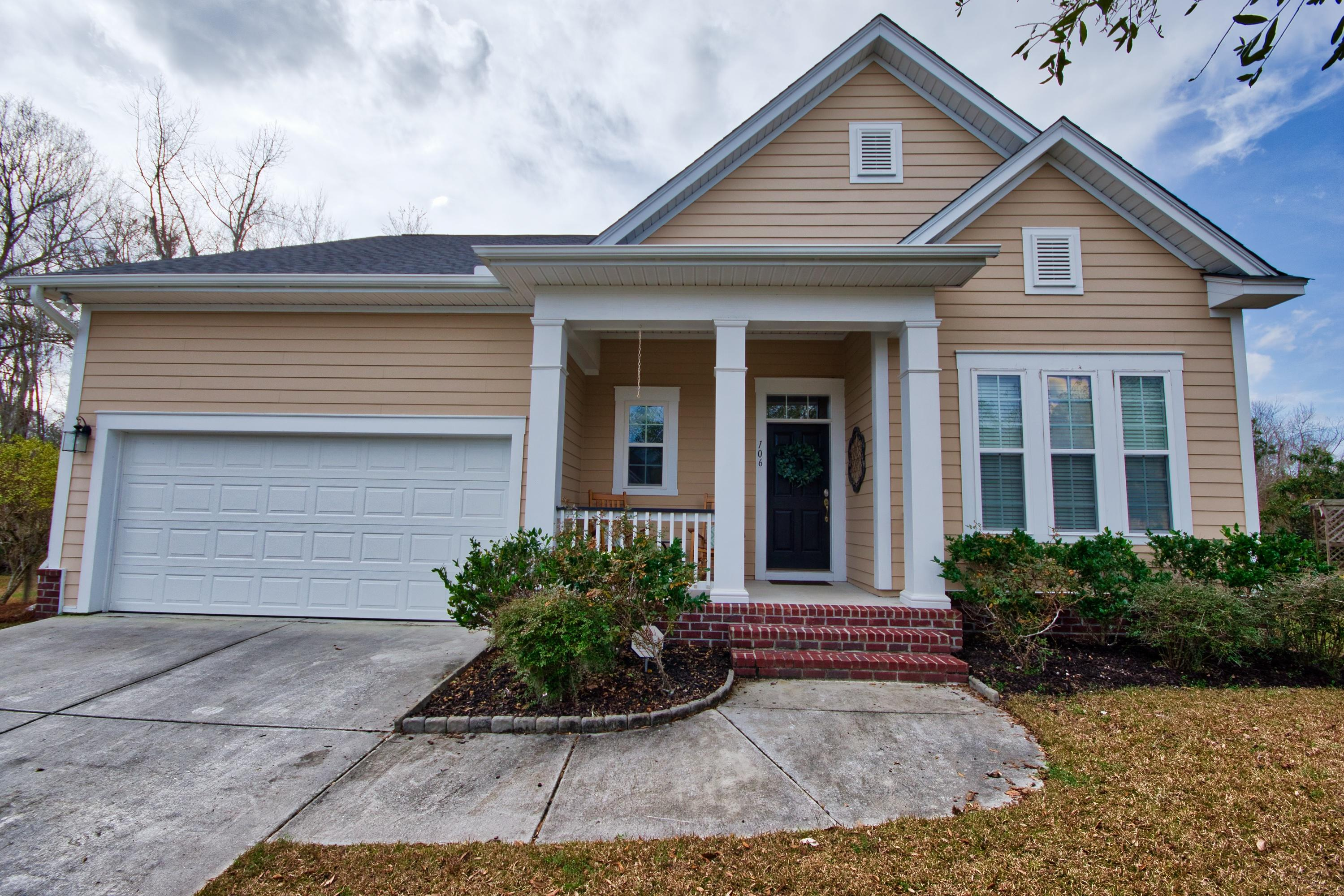 106 Back Creek Court Summerville, SC 29485