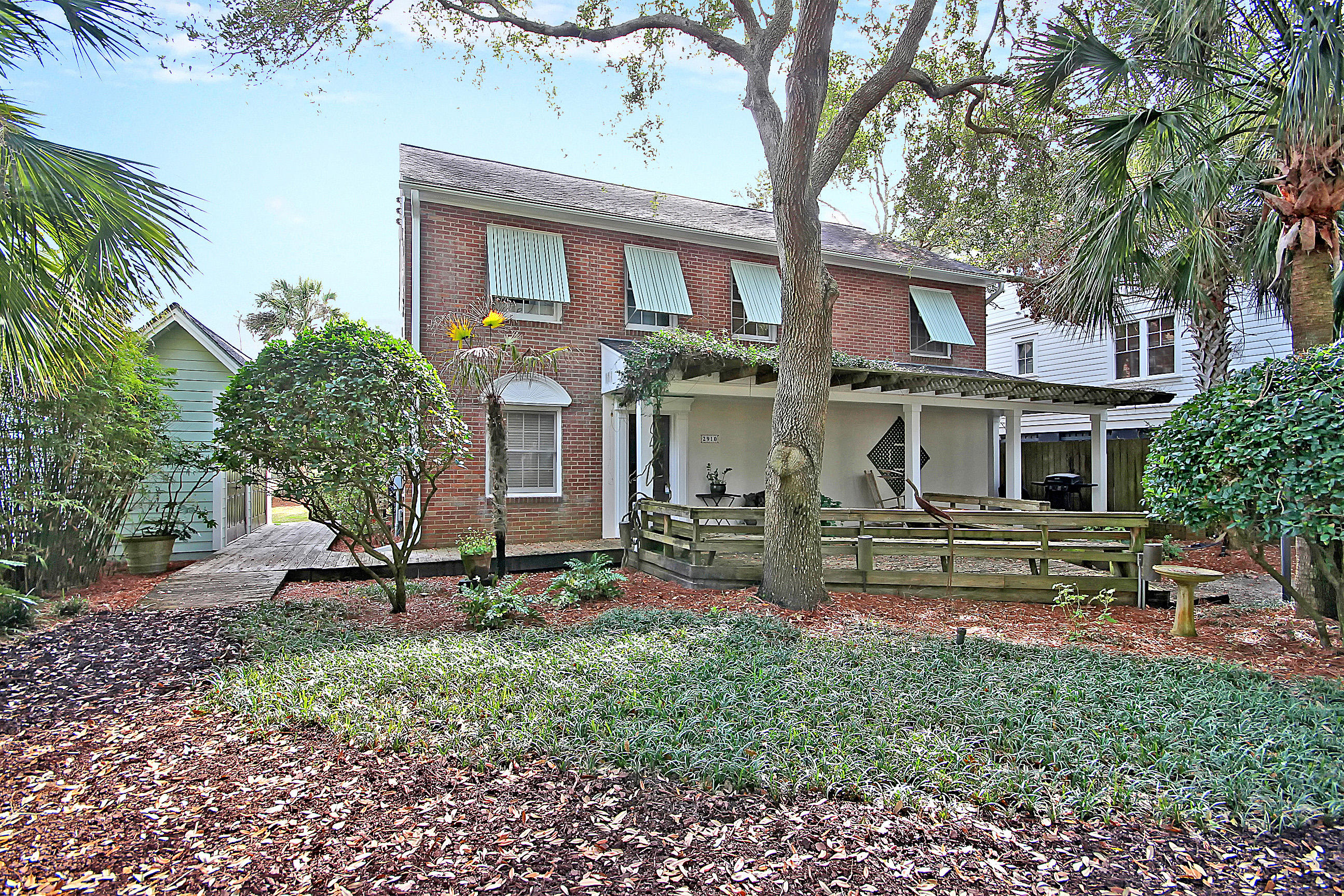 2910 Palm Boulevard Isle Of Palms, SC 29451