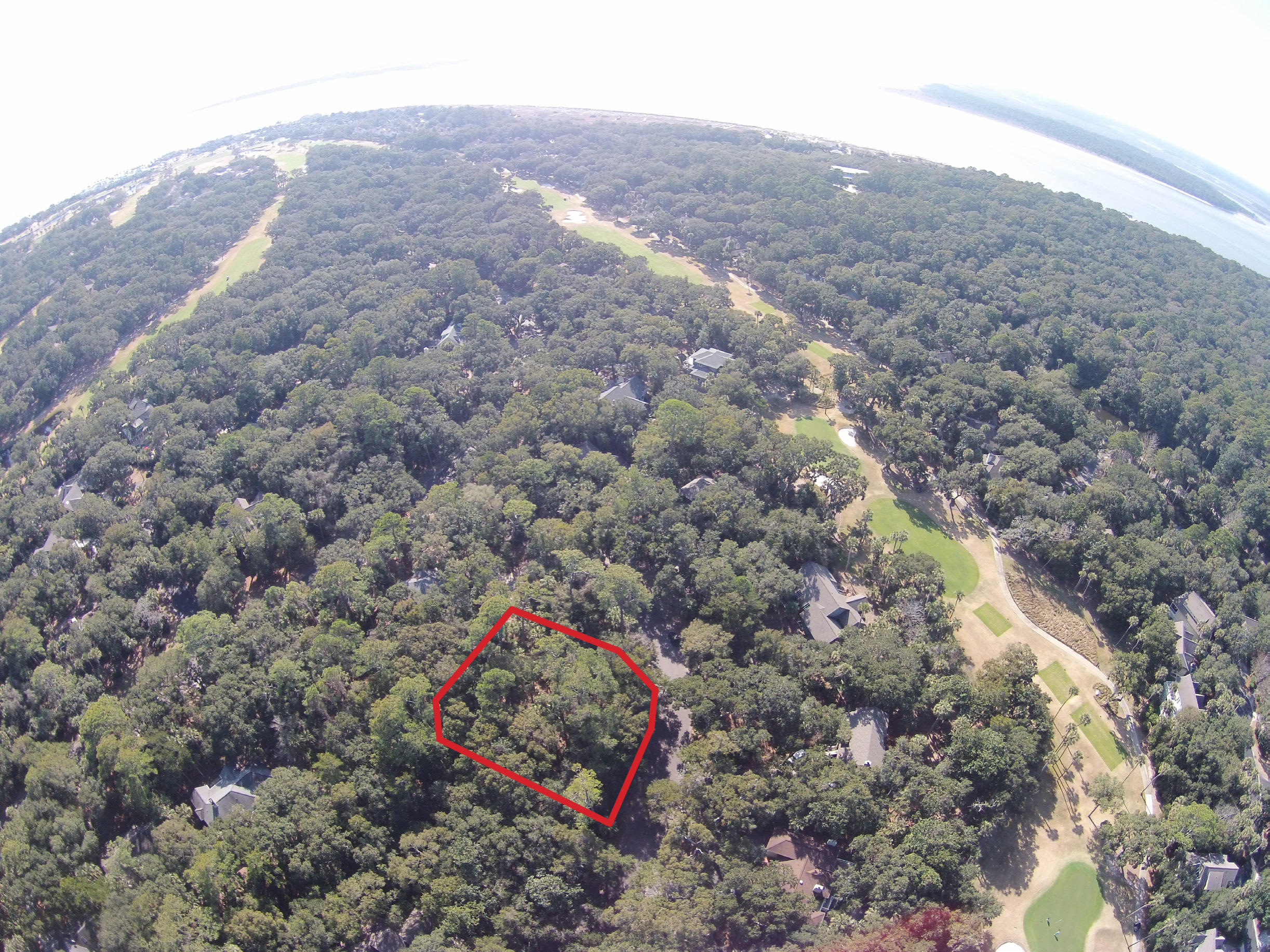 2715 Gnarled Pine Seabrook Island, SC 29455