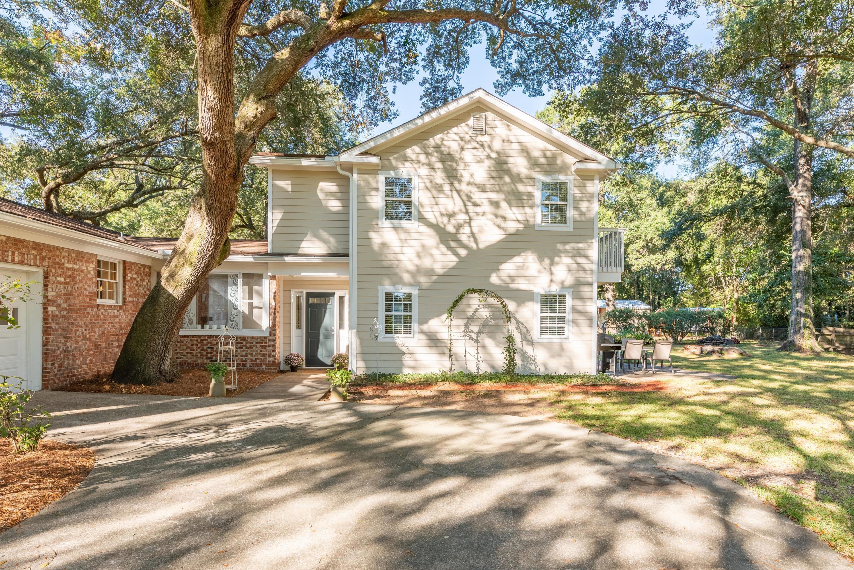 754 Bruce Street Charleston, Sc 29412