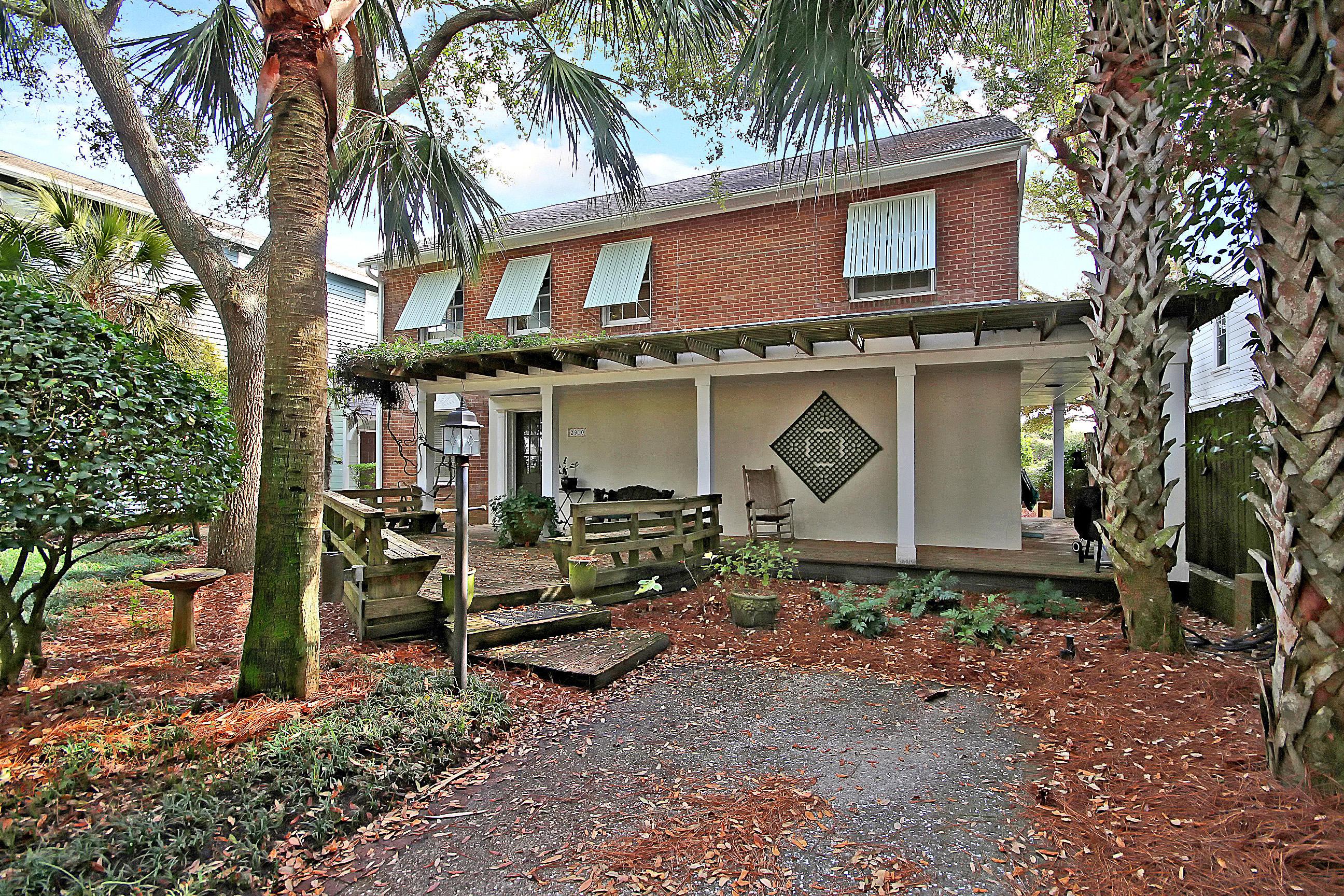 2910 Palm Boulevard Isle Of Palms, SC 29451
