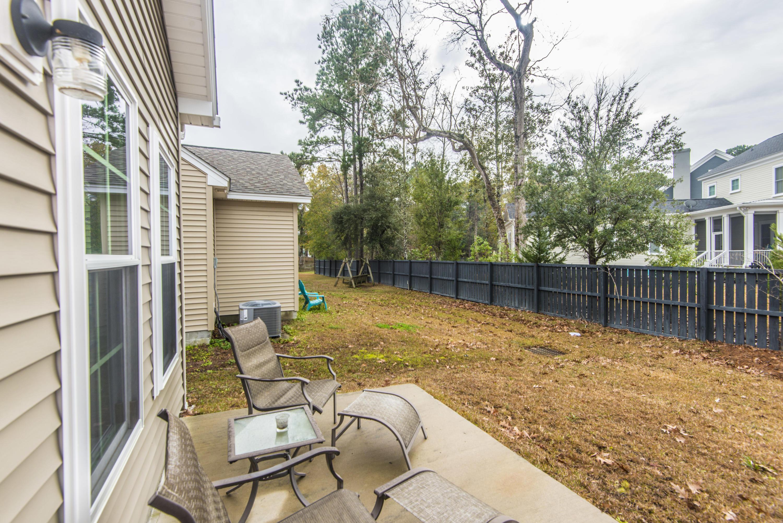 Tupelo Homes For Sale - 1449 Oldenburg, Mount Pleasant, SC - 22