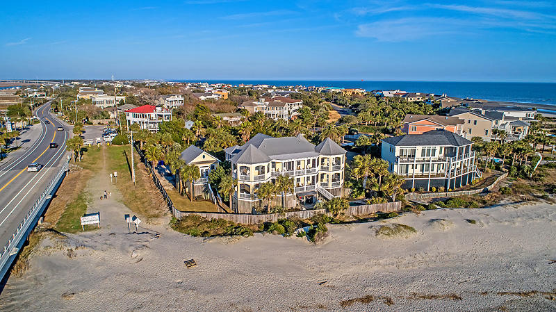 Isle of Palms Homes For Sale - 100 Ocean, Isle of Palms, SC - 36