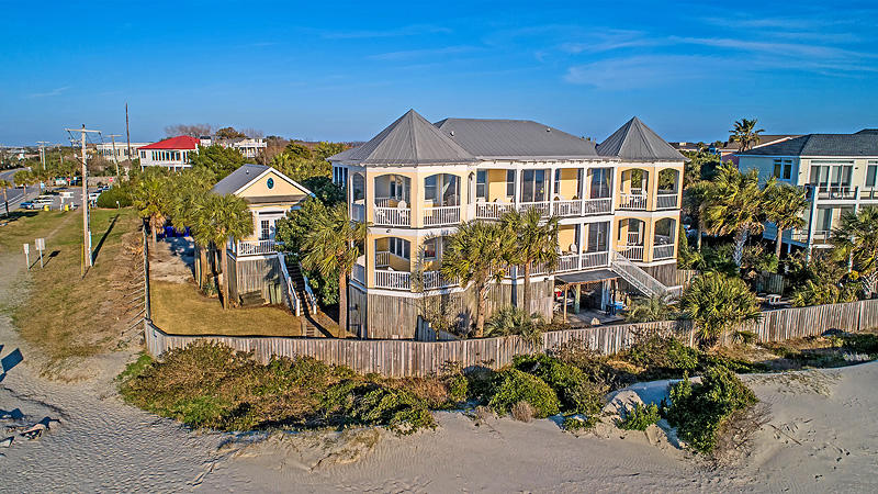 Isle of Palms Homes For Sale - 100 Ocean, Isle of Palms, SC - 35