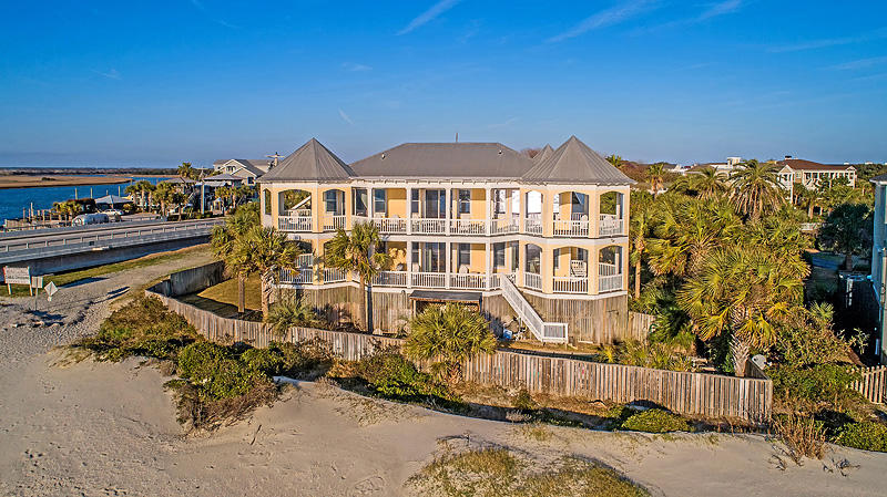 Isle of Palms Homes For Sale - 100 Ocean, Isle of Palms, SC - 34