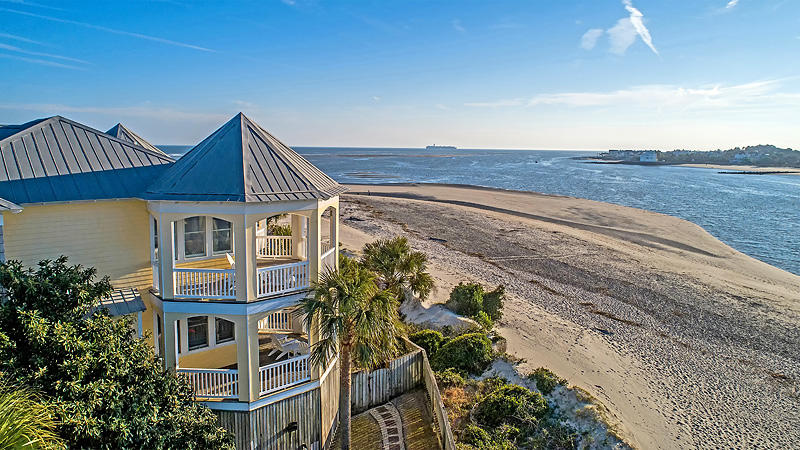 Isle of Palms Homes For Sale - 100 Ocean, Isle of Palms, SC - 33