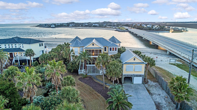Isle of Palms Homes For Sale - 100 Ocean, Isle of Palms, SC - 31