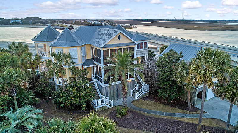 Isle of Palms Homes For Sale - 100 Ocean, Isle of Palms, SC - 30