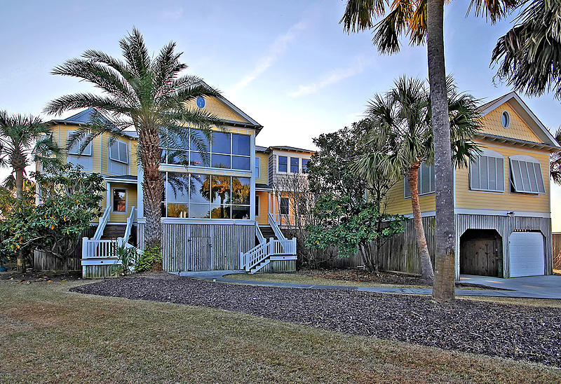 Isle of Palms Homes For Sale - 100 Ocean, Isle of Palms, SC - 63