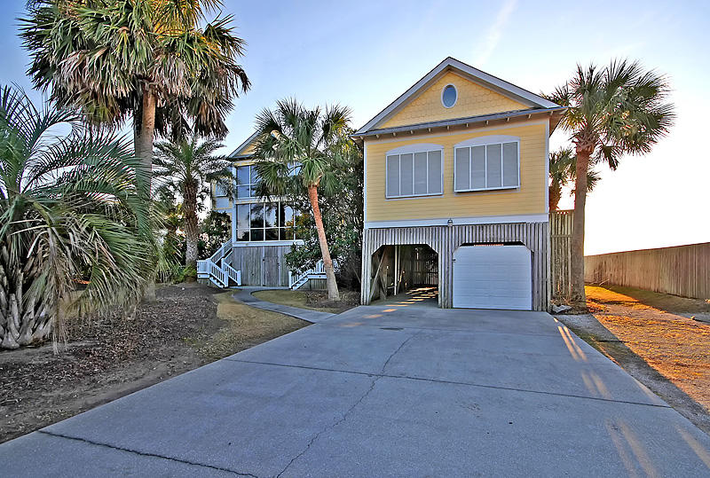 Isle of Palms Homes For Sale - 100 Ocean, Isle of Palms, SC - 61