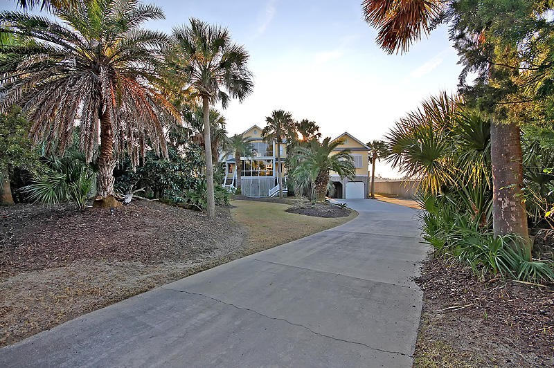 Isle of Palms Homes For Sale - 100 Ocean, Isle of Palms, SC - 60
