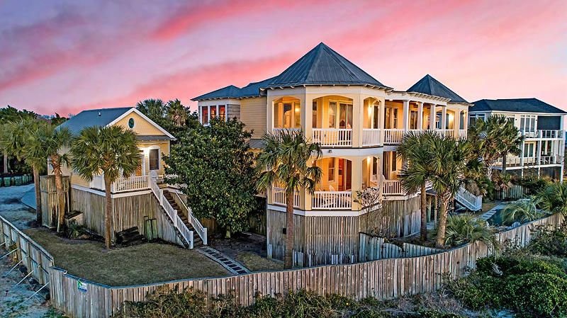 Isle of Palms Homes For Sale - 100 Ocean, Isle of Palms, SC - 53