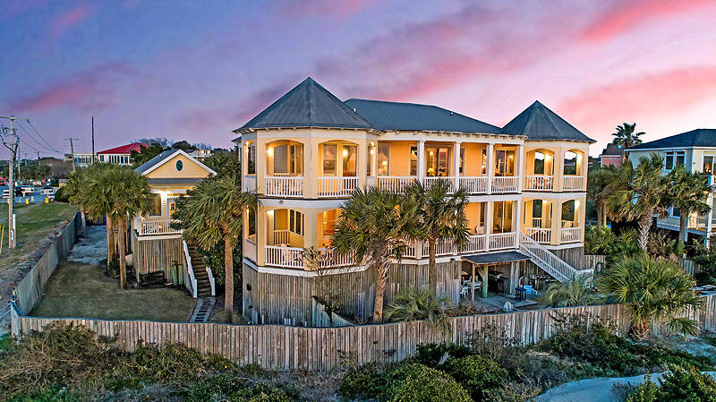 Isle of Palms Homes For Sale - 100 Ocean, Isle of Palms, SC - 51