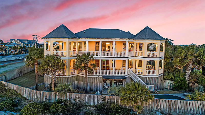 Isle of Palms Homes For Sale - 100 Ocean, Isle of Palms, SC - 47