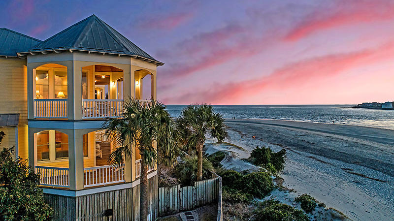 Isle of Palms Homes For Sale - 100 Ocean, Isle of Palms, SC - 46