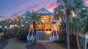 Property for sale at 100 Ocean Boulevard, Isle Of Palms,  South Carolina 29451