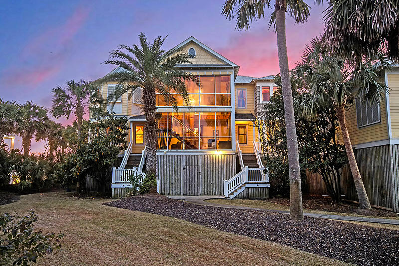 Isle of Palms Homes For Sale - 100 Ocean, Isle of Palms, SC - 49