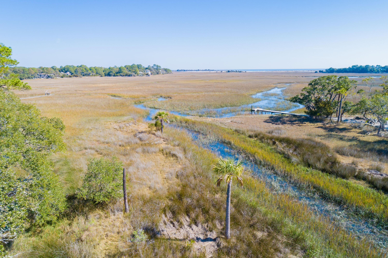 2325 Marsh Hen Drive Seabrook Island, SC 29455