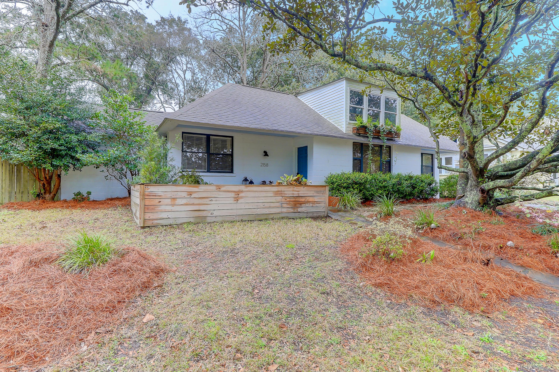 2158 Golfview Drive Charleston, SC 29412