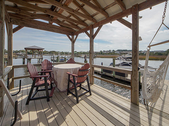Rivertowne Country Club Homes For Sale - 2793 Parkers Landing, Mount Pleasant, SC - 8