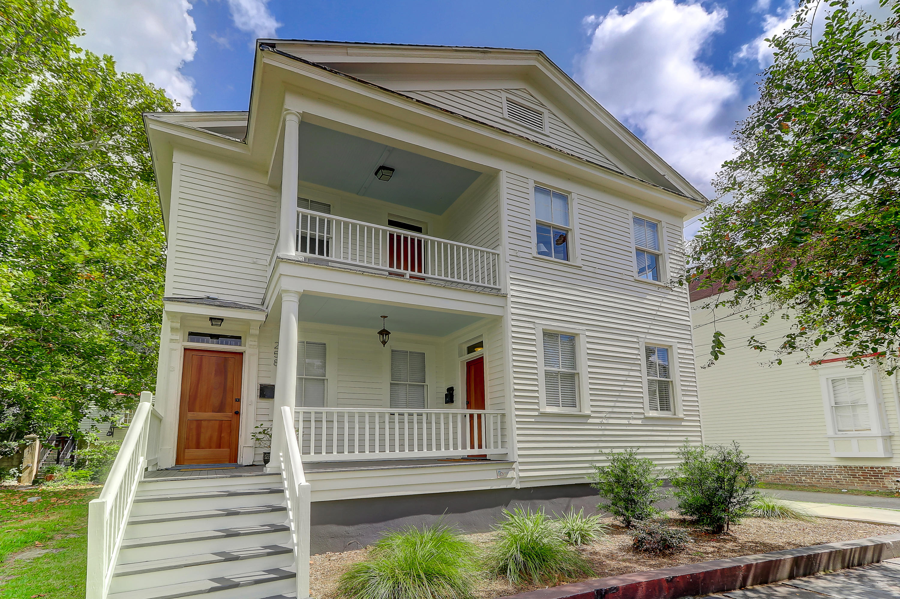 258 Rutledge Avenue Charleston, SC 29403