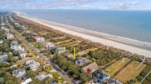 Property for sale at 2910 Palm Boulevard, Isle Of Palms,  South Carolina 29451