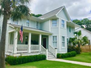 Property for sale at 216 Freeman Street, Mount Pleasant,  South Carolina 29464