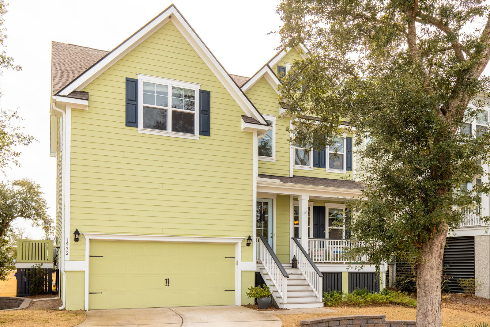 Oyster Point Homes For Sale - 1532 Keshi Pearl, Mount Pleasant, SC - 5