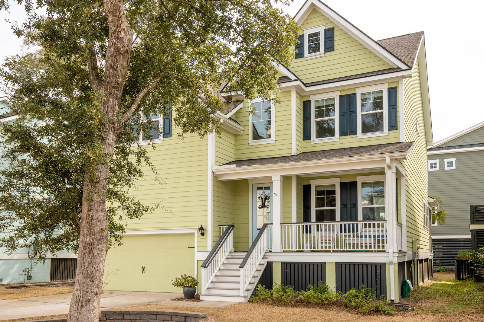 Oyster Point Homes For Sale - 1532 Keshi Pearl, Mount Pleasant, SC - 7