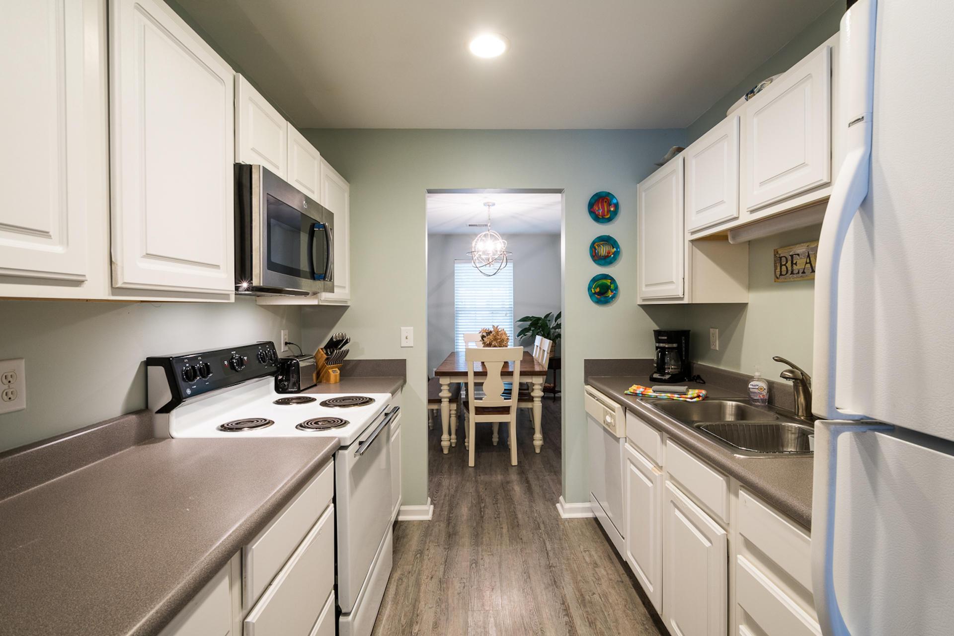 Meridian Place Homes For Sale - 1420 Amanda Park, Charleston, SC - 13
