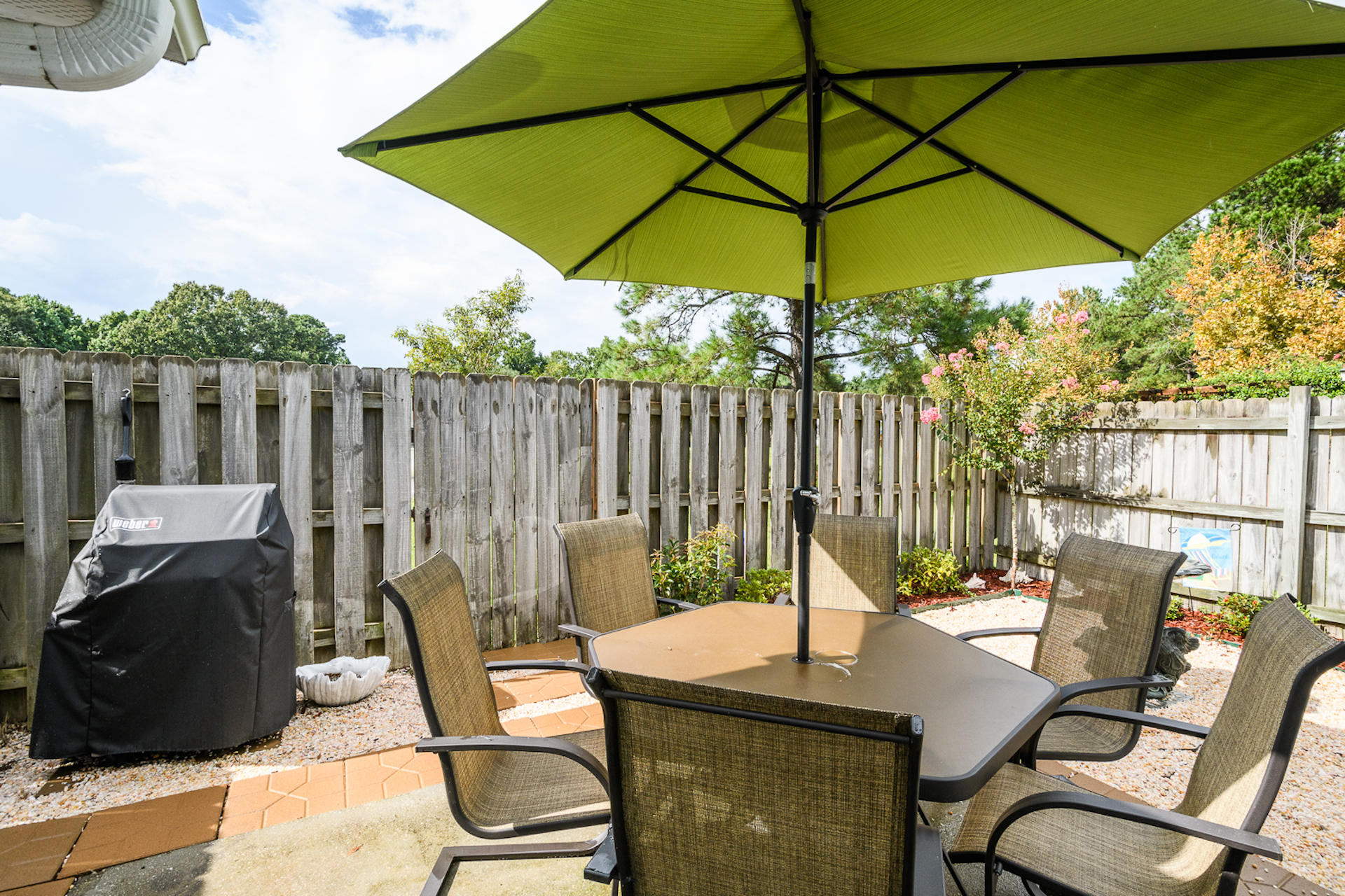 Meridian Place Homes For Sale - 1420 Amanda Park, Charleston, SC - 4