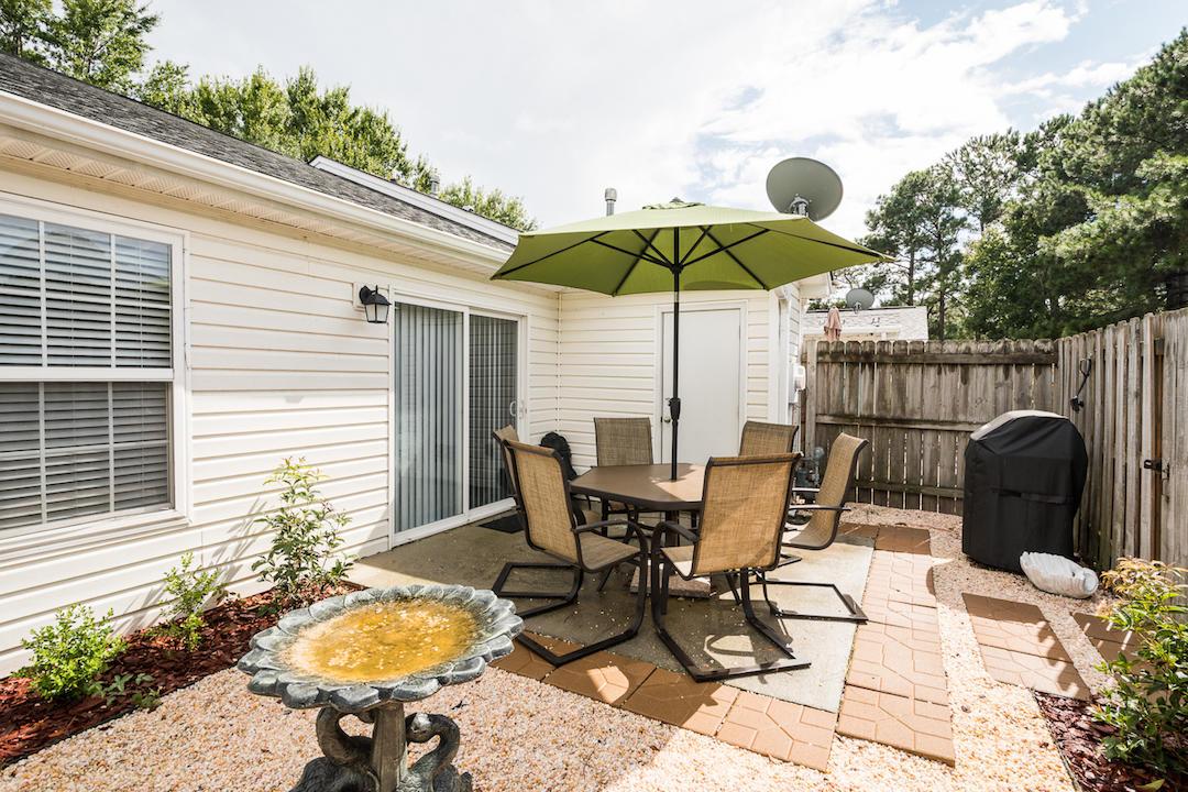 Meridian Place Homes For Sale - 1420 Amanda Park, Charleston, SC - 0