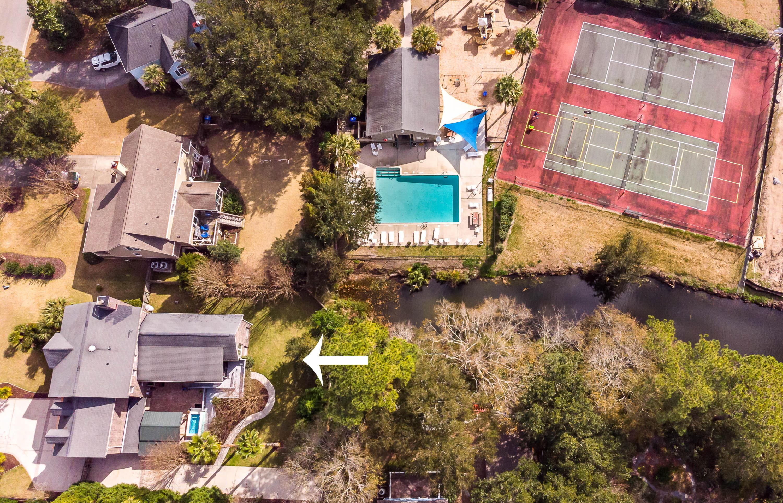 Oakhaven Plantation Homes For Sale - 1465 Pine Island View, Mount Pleasant, SC - 38