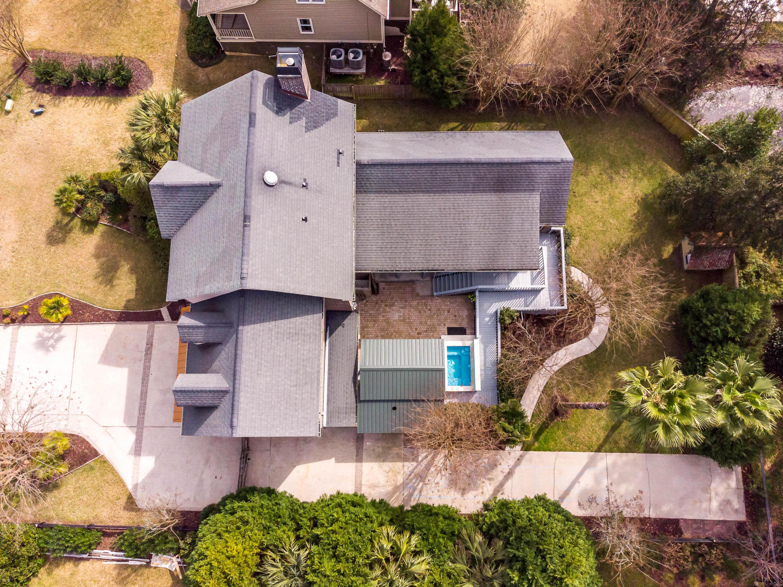 Oakhaven Plantation Homes For Sale - 1465 Pine Island View, Mount Pleasant, SC - 7