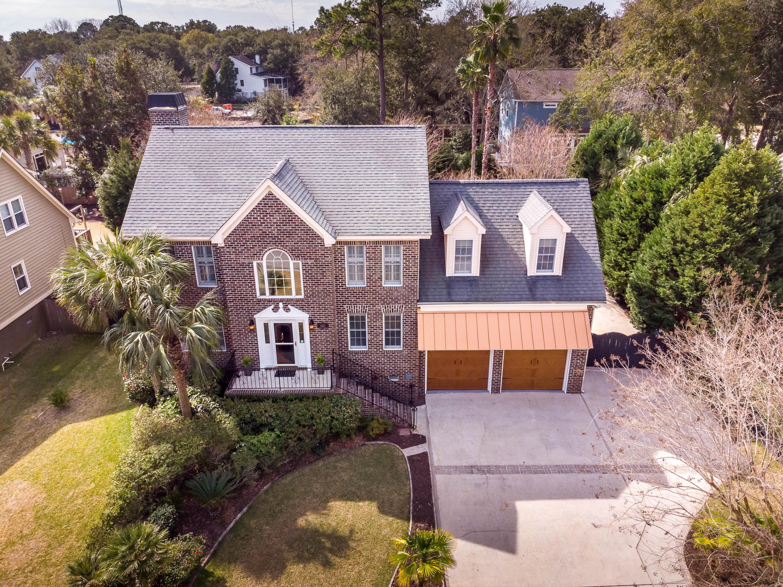 Oakhaven Plantation Homes For Sale - 1465 Pine Island View, Mount Pleasant, SC - 28