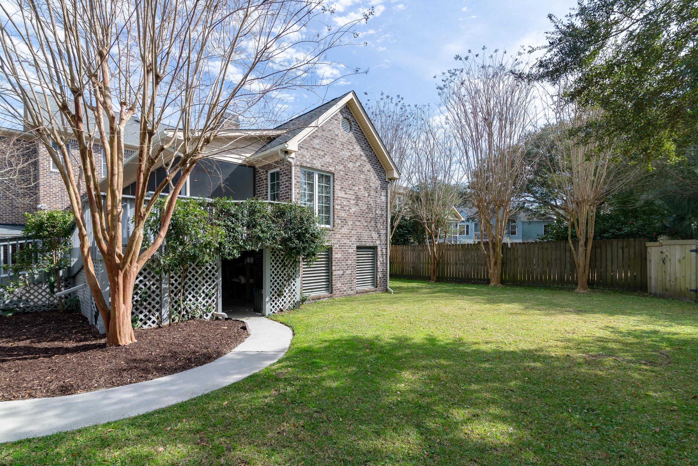 Oakhaven Plantation Homes For Sale - 1465 Pine Island View, Mount Pleasant, SC - 26