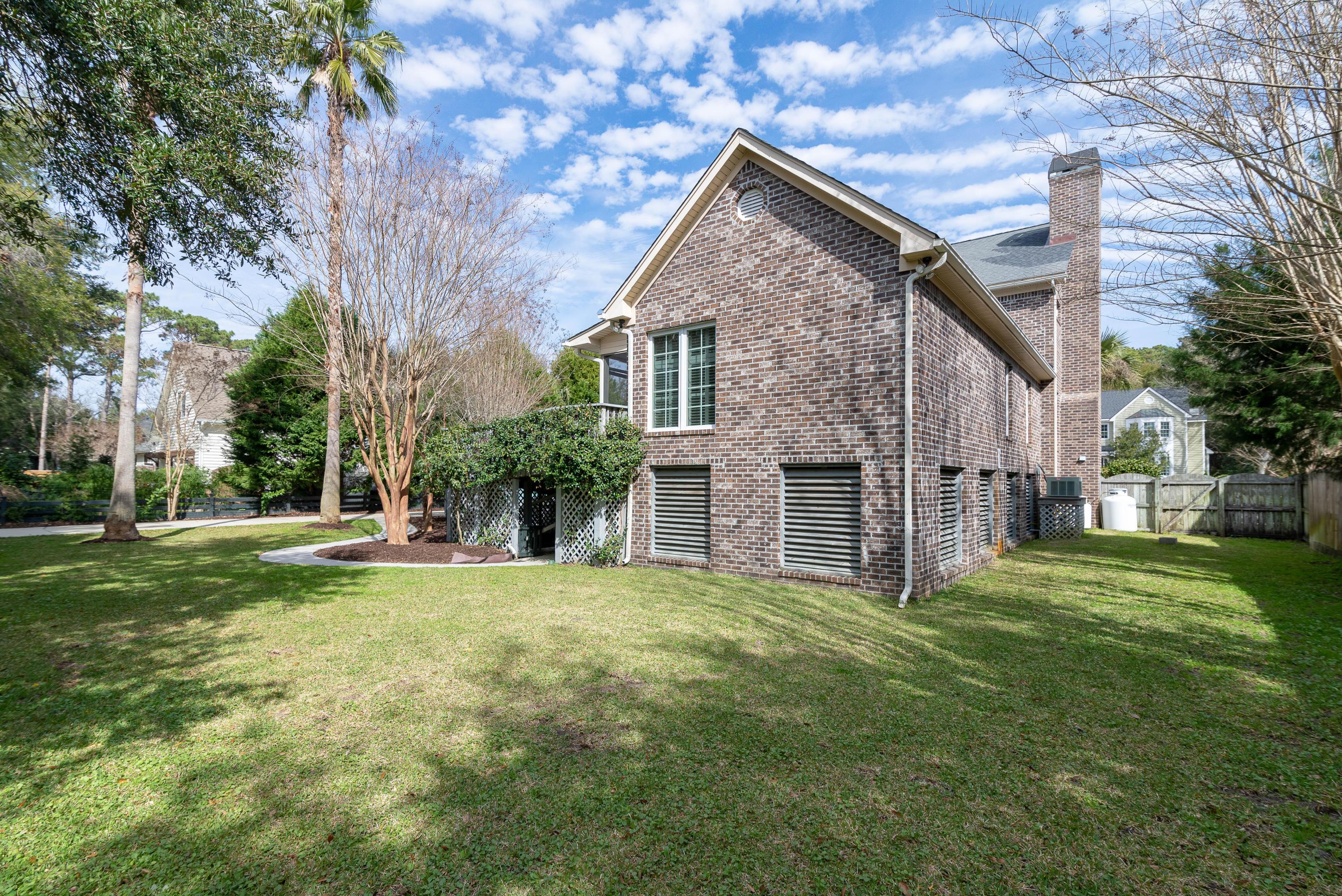 Oakhaven Plantation Homes For Sale - 1465 Pine Island View, Mount Pleasant, SC - 21