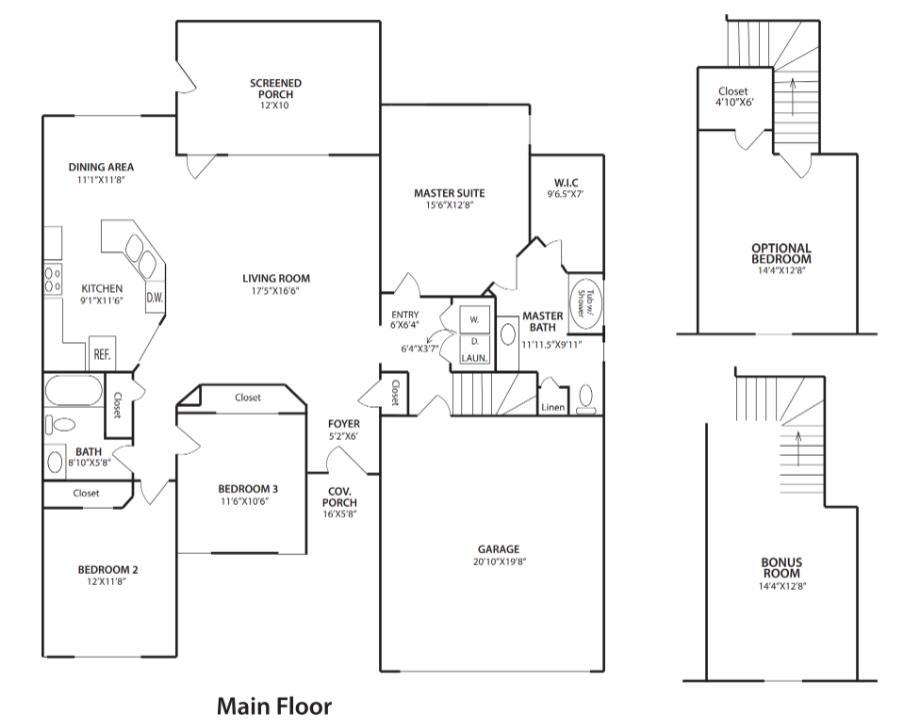 Westchester Homes For Sale - 1527 Westway, Charleston, SC - 1