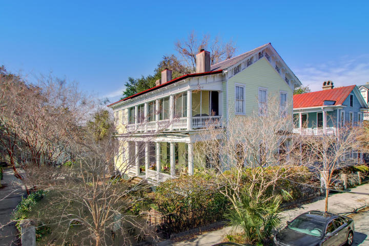 9 Franklin Street Charleston, SC 29401