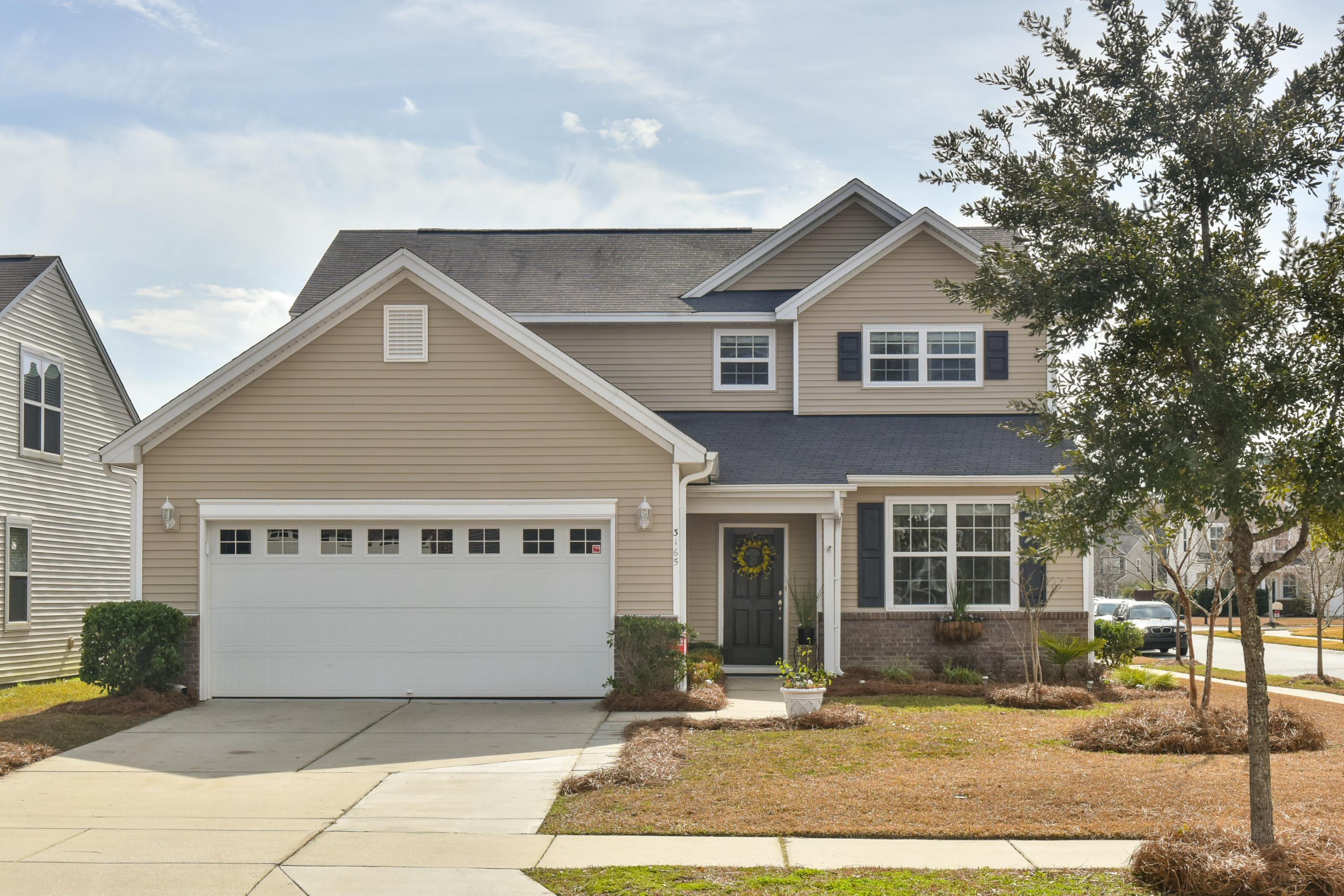 3165 Conservancy Lane Charleston, SC 29414