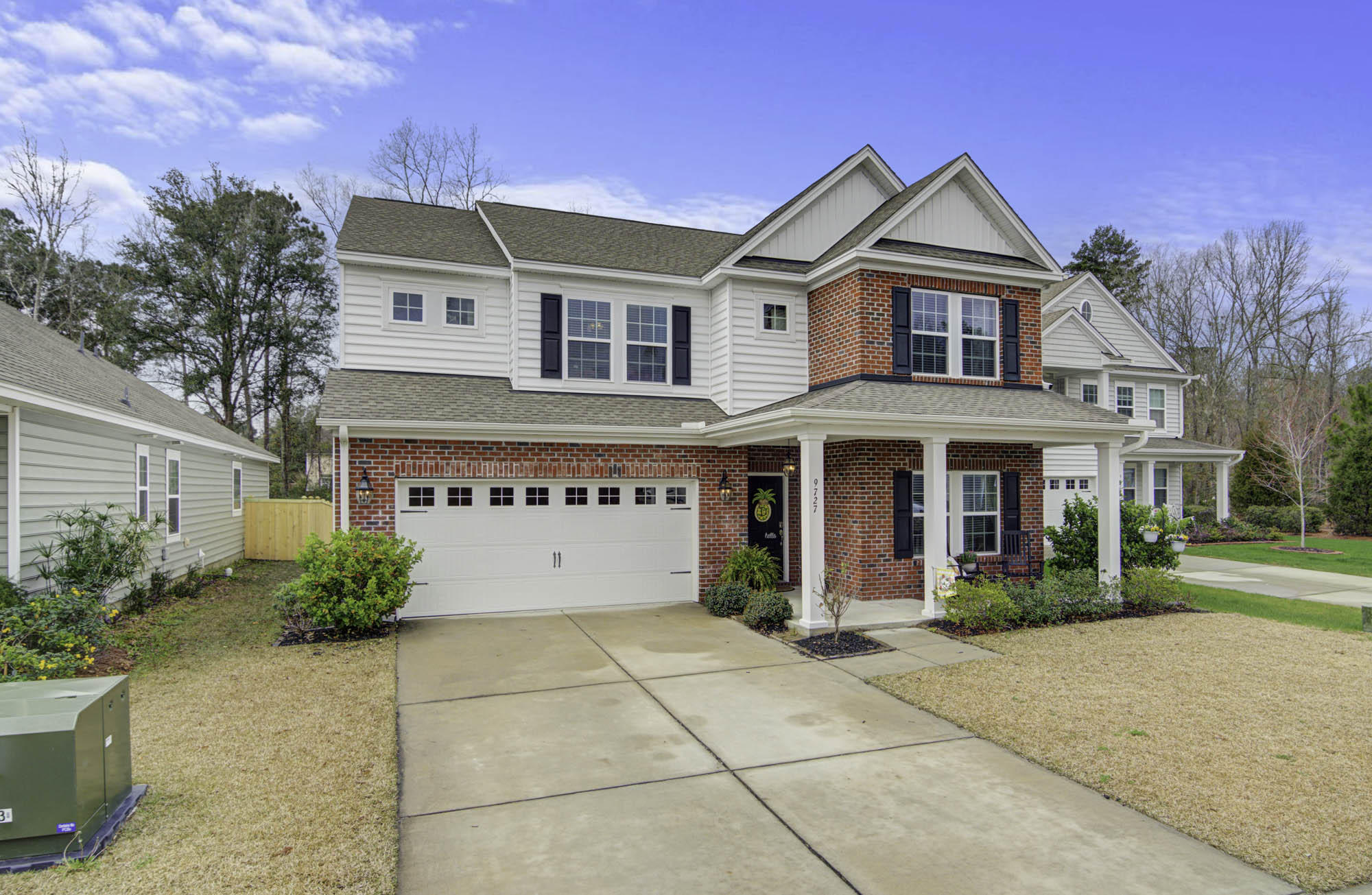 9727 Black Willow Lane Ladson, SC 29456