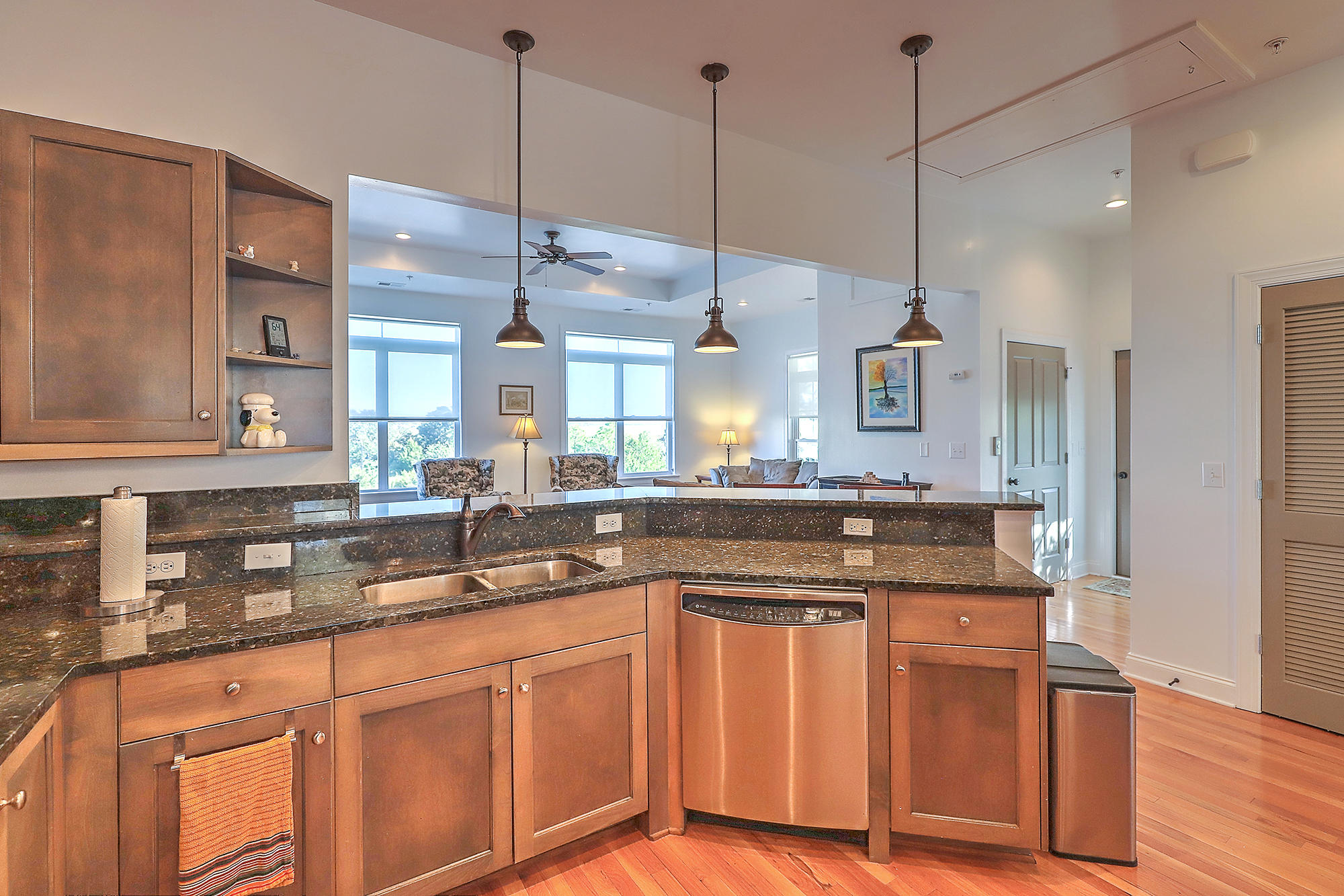 The Preserve at The Clam Farm Homes For Sale - 2128 Tides End, Charleston, SC - 38