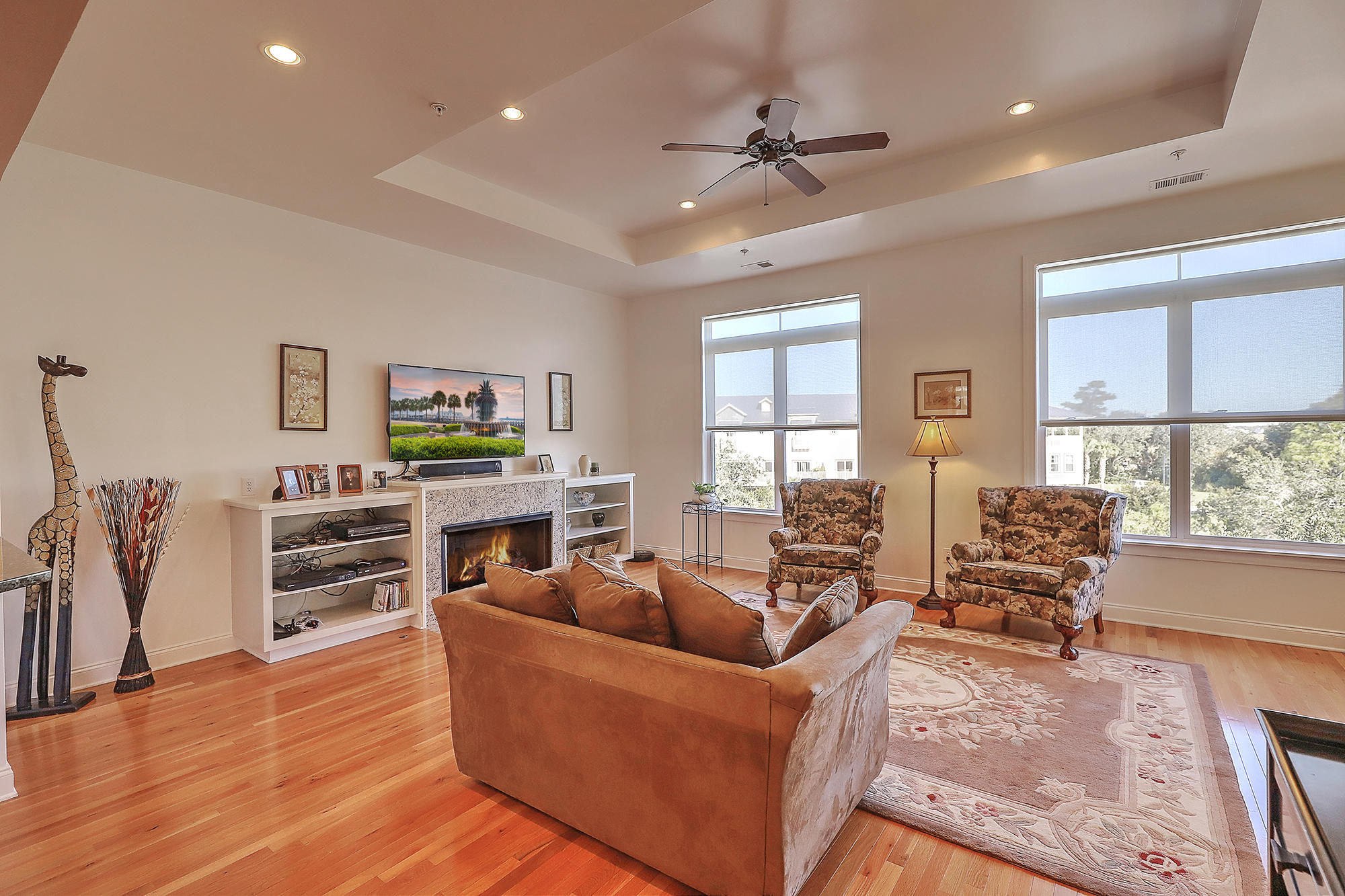 The Preserve at The Clam Farm Homes For Sale - 2128 Tides End, Charleston, SC - 41
