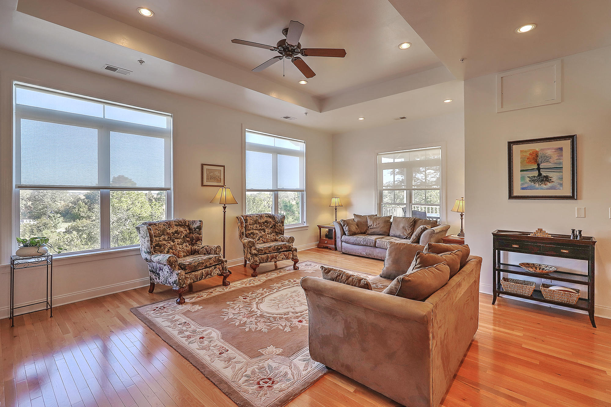 The Preserve at The Clam Farm Homes For Sale - 2128 Tides End, Charleston, SC - 40
