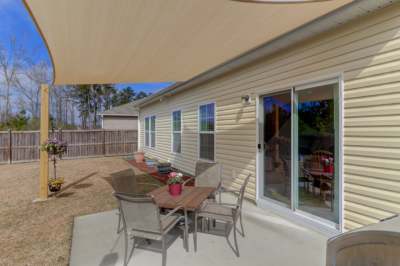 531 Nandina Drive Goose Creek, SC 29445