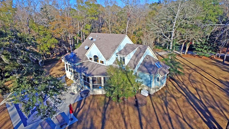 Ravens Bluff Homes For Sale - 1494 Ravens Bluff Rd, Johns Island, SC - 13