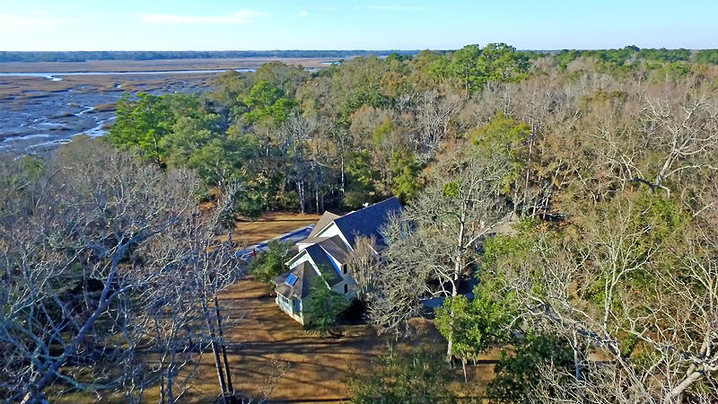 Ravens Bluff Homes For Sale - 1494 Ravens Bluff Rd, Johns Island, SC - 16